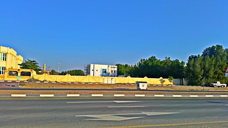 للبيع ارض في الخوانيج دبي